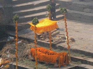 hindu-funeral