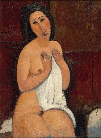 3_Modigliani_Nu_chemise