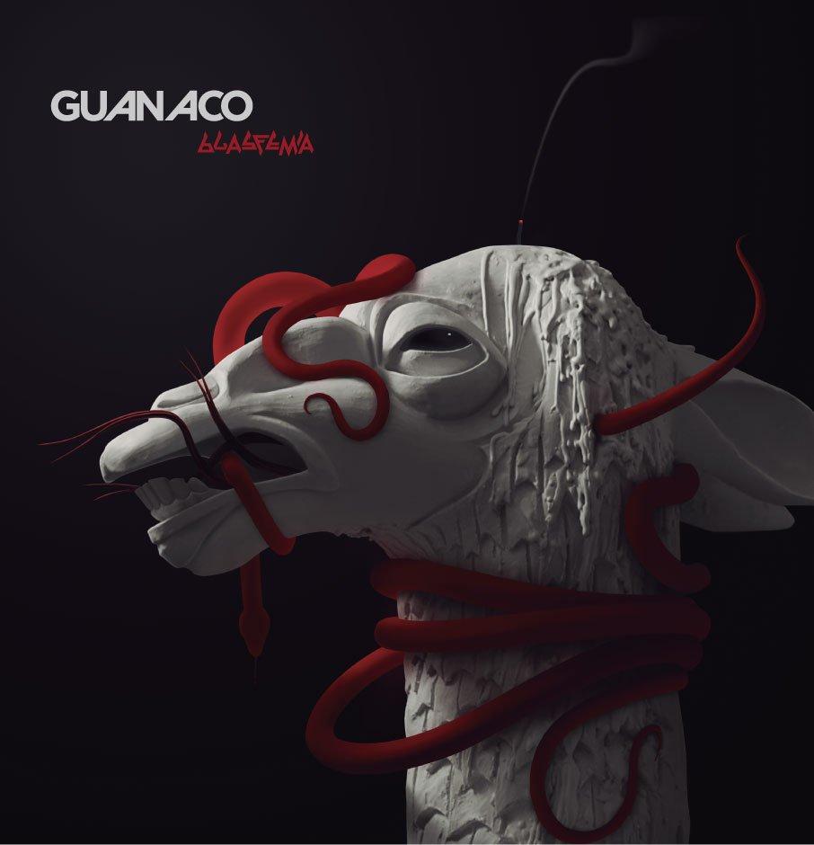 guanaco-blasfemia-portada-del-disco