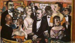 Paris Society (1925 / 1931 / 1947).