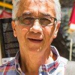 Juan Diego Mejía.