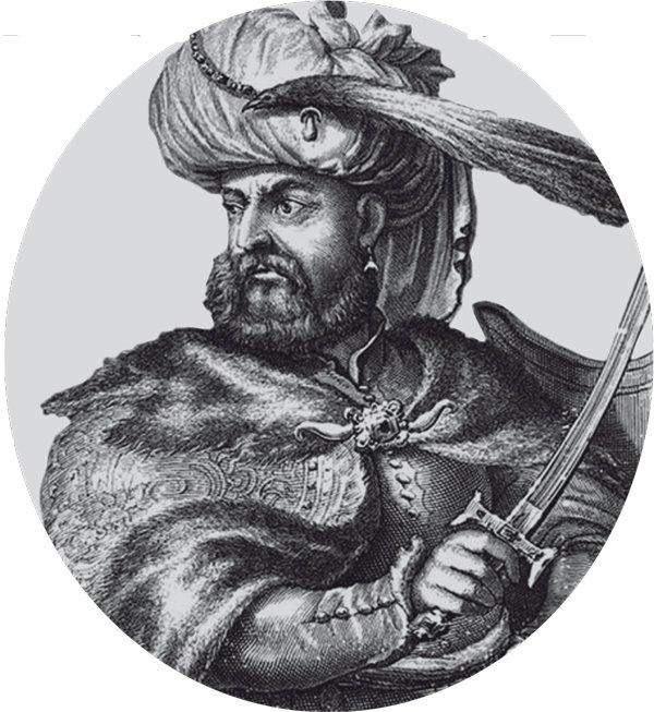 Kara Mustafá.