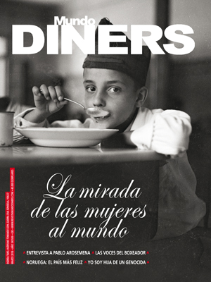 MUNDO DINERS 430