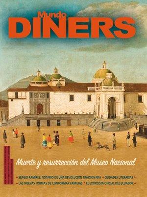 MUNDO DINERS 431