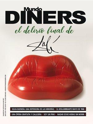 MUNDO DINERS 432