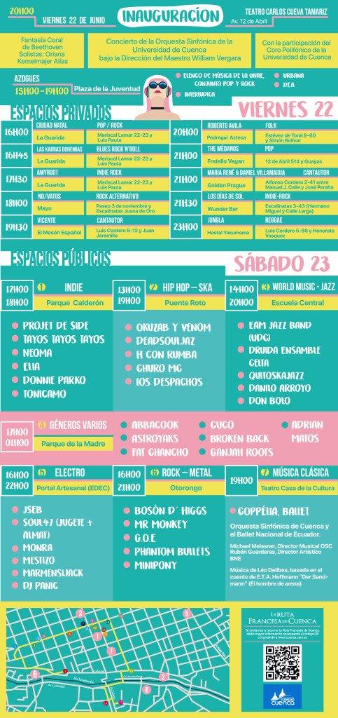 Fiesta-Música-Cuenca