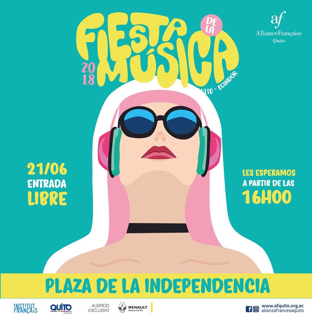 Fiesta Música- general