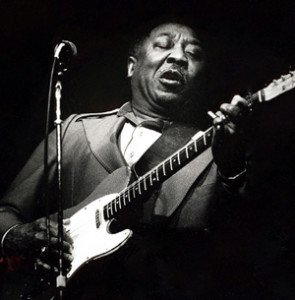 Muddy Waters.