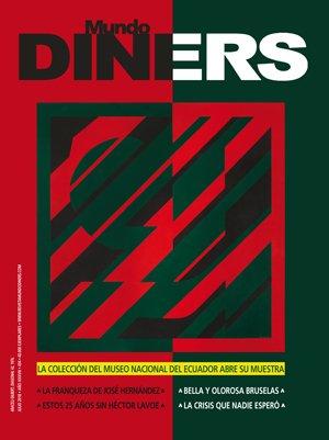 MUNDO DINERS 434