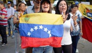 Venezuela--1