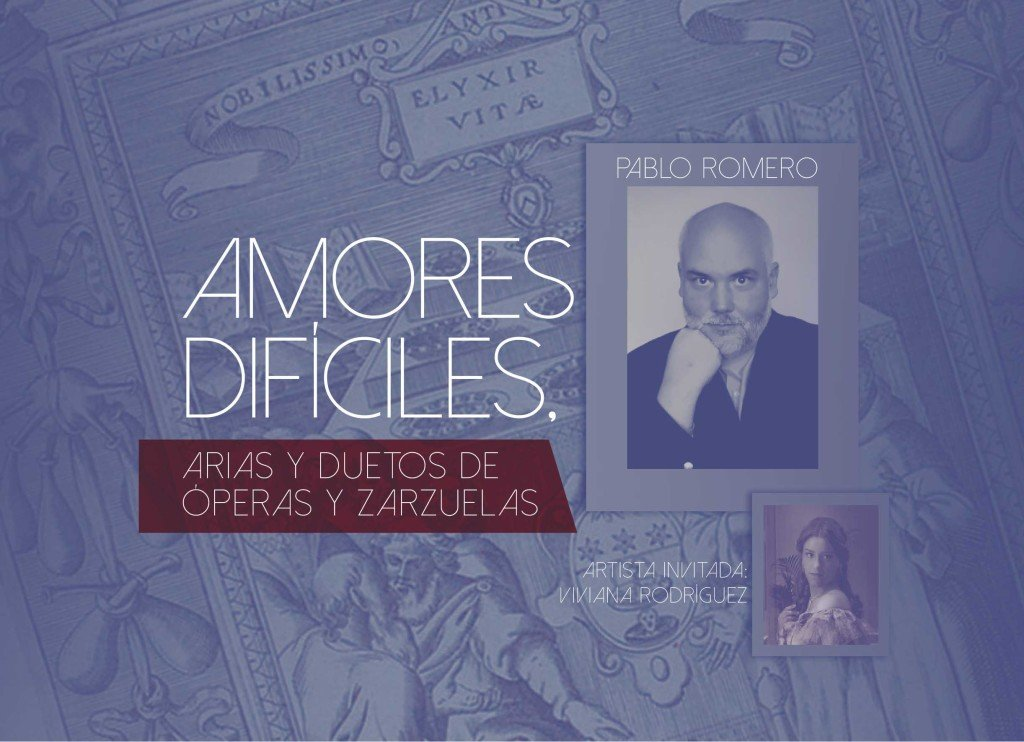 Amores difíciles