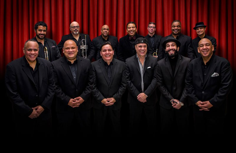 La Spanish Harlem Orchestra, de la que forma parte Marco Bermúdez, ganó este febrero pasado un Premio Grammy por mejor álbum tropical latino por su disco Anniversary.
