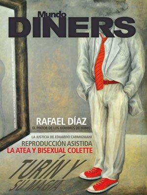 MUNDO DINERS 444