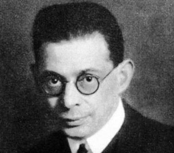 Otto Rank (22 de abril de 1884, Viena - 31 de octubre de 1939, Nueva York), de nacimiento Otto Rosenfeld, fue un psicoanalista, escritor y profesor austríaco. Trabajó junto a Sigmund Freud durante veinte años y editó dos importantes revistas sobre psicoanálisis.