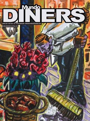 MUNDO DINERS 452