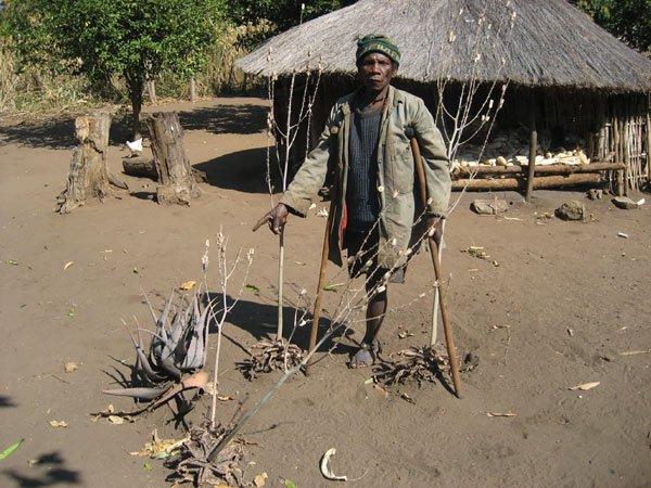 La guerra civil mozambiqueña fue un conflicto armado dentro del territorio de Mozambique desatado el 30 de mayo de 1977. El conflicto tuvo como resultado un saldo de más de un millón de muertes, tanto en batalla como por inanición por la interrupción del suministro de alimentos. Otros cinco millones de mozambiqueños se vieron desplazados en toda la región. Fuente: wikipedia.com