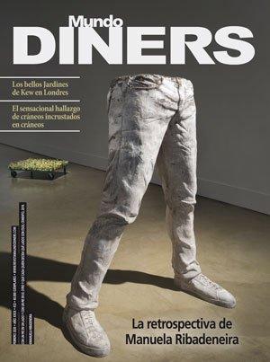 MUNDO DINERS 453