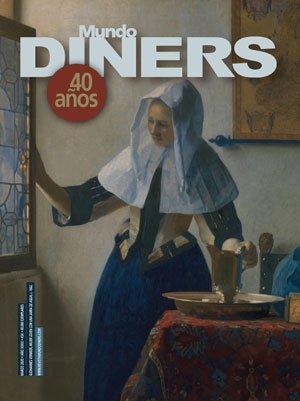 MUNDO DINERS 454